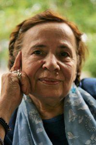 Συγγραφέας του μήνα: Αλκυόνη Παπαδάκη | nakasbookhouse.gr