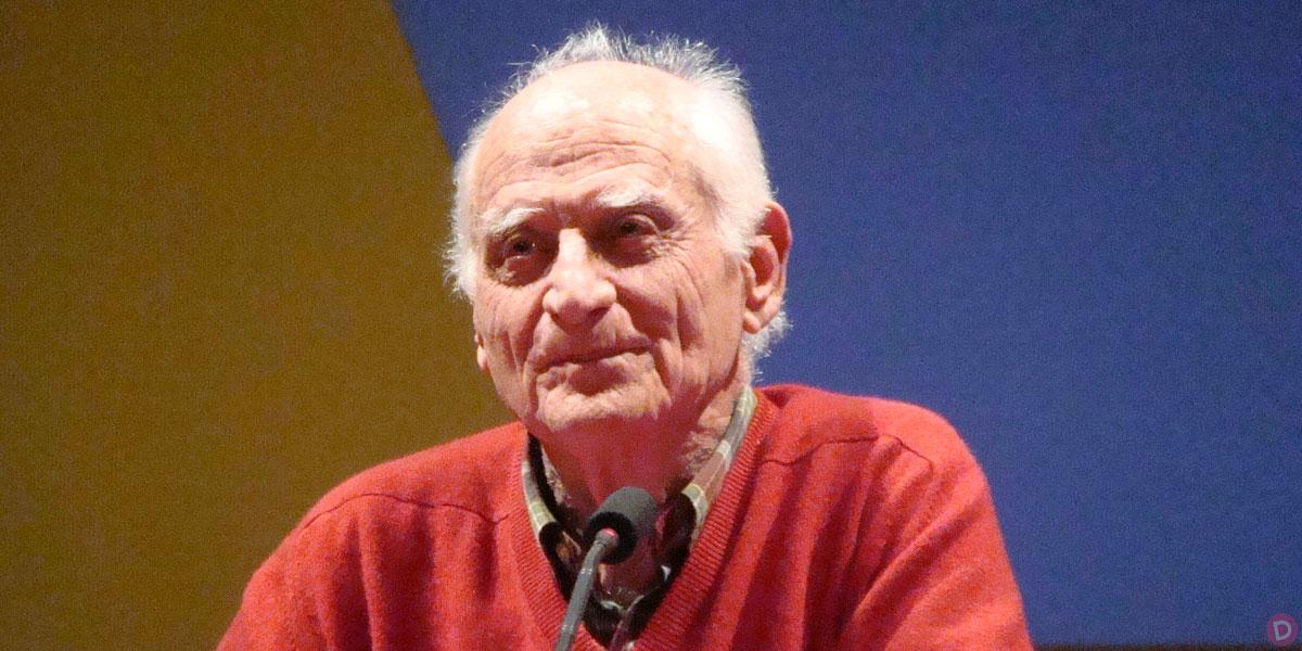 Έφυγε από τη ζωή ο Γάλλος φιλόσοφος και συγγραφέας Μισέλ Σερ (1930-2019)
